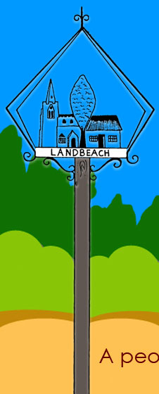 Click for the history of Landbeach